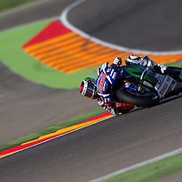 2015 MotoGP World Championship, Round 14, Motorland Aragon, Spain, 27 September, 2015, Jorge Lorenzo
