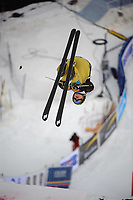 CANADA POST FREESTYLE GRAND PRIX, FIS WORLD CUP, CYPRESS MOUNTAIN, VANCOUVER, BRITISH COLUMBIA, CANADA - Ladies Moguls , Chelsea Henitiuk (CAN): Photo by Peter Llewellyn
