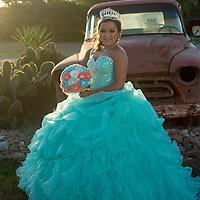 Abby Garcia Quince Portrait