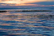 Massachusetts, Brewster, Paines Creek Beach, Cape Cod