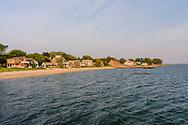 Shoreline, Orient, NY