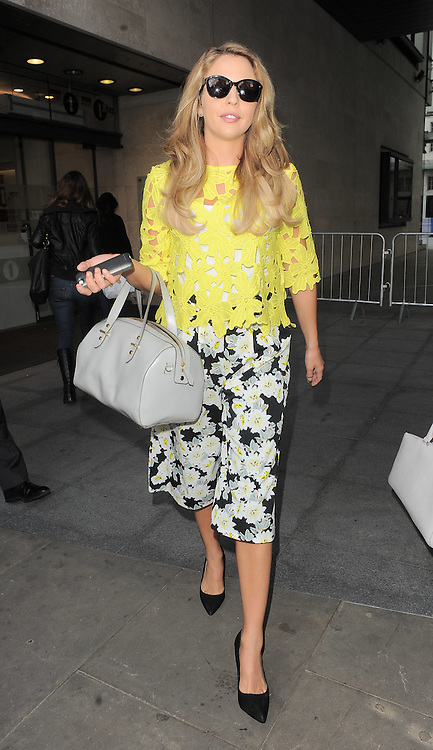 TOWIE star Lydia Bright leaving BBC Radio 1 in central London, UK. 03/10/2014<br />BYLINE MUST READ : GOTCHAIMAGES.COM<br /><br />Copyright by &copy; Gotcha Images Ltd. All rights reserved.<br />Usage of this image is conditional upon the acceptance <br />of Gotcha Images Ltd, terms and conditions available at<br />www.gotchaimages.com