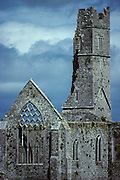 Domenican Priory of Kilmallock, founded 1291 a.C.