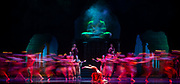 La Bayadere <br /> A ballet in three acts <br /> Choreography by Natalia Makarova <br /> After Marius Petipa <br /> The Royal Ballet <br /> At The Royal Opera House, Covent Garden, London, Great Britain <br /> General Rehearsal <br /> 30th October 2018 <br /> <br /> STRICT EMBARGO ON PICTURES UNTIL 2230HRS ON THURSDAY 1ST NOVEMBER 2018 <br /> <br /> <br /> <br /> Natalia Osipova as Gamzatti <br /> <br /> Photograph by Elliott Franks Royal Ballet's Live Cinema Season - La Bayadere is being screened in cinemas around the world on Tuesday 13th November 2018 <br />