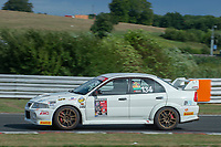 #134 Peter HUNT Mitsubishi Evo VI  during 2018 MSA Time Attack Championship - FastR Clubman / Pocket Rocket / Classic & Retro  as part of the Time Attack - Round 4 - Oulton Park  at Oulton Park, Little Budworth, Cheshire, United Kingdom. July 28 2018. World Copyright Peter Taylor/PSP. Copy of publication required for printed pictures.