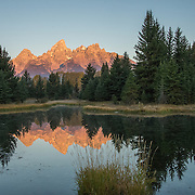 WYOMING- Grand Tetons 2012