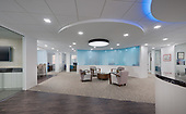 601 New Jersey Avenue DC Office Suite Photography