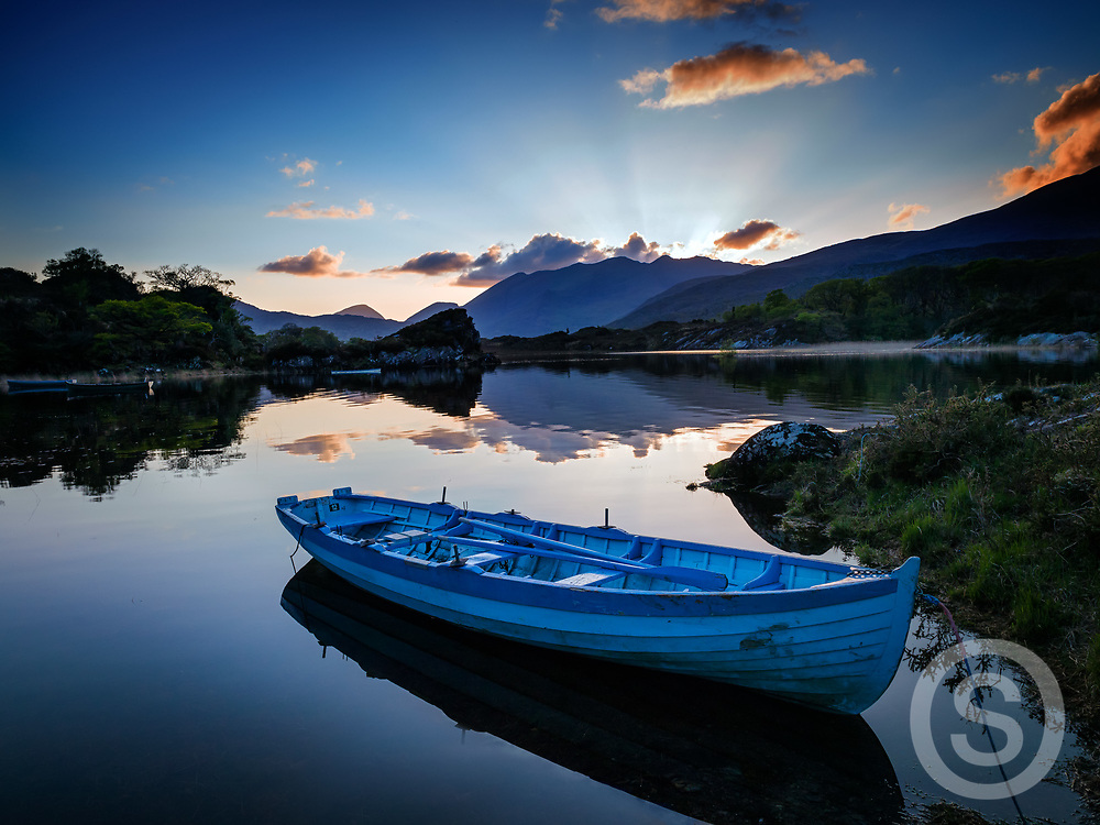 Photographer: Chris Hill, Upper lake, Killarney, County Kerry