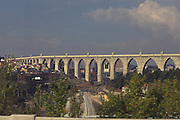 Viaduct, Lisbon, Portugal<br />