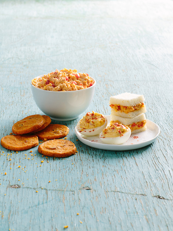 Pimento Cheese Recipes