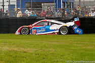 #02 Ford Chip Ganassi Racing Riley DP: Scott Dixon, Tony Kanaan, Jamie McMurray, Kyle Larson