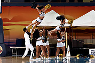FIU Cheerleaders (Nov 19 2017)