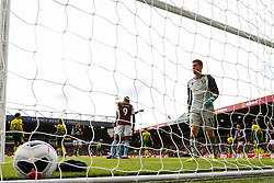 - Mandatory by-line: Phil Chaplin/JMP - 05/10/2019 - FOOTBALL - Carrow Road - Norwich, England - Norwich City v Aston Villa - Premier League