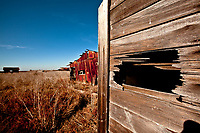 Drawbridge/Don Edwards San Francisco Bay National Wildlife Refuge, in Alviso, CA.  Copyright 2012 Reid McNally.