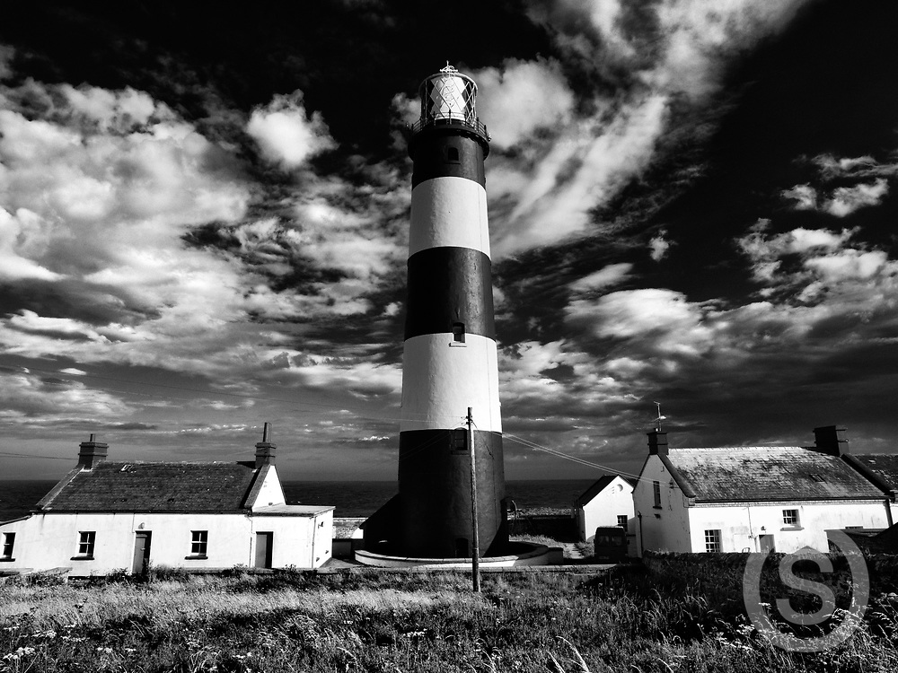 Photographer: Chris Hill, St. John's Point Lighthouse, County Down