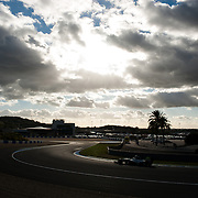 Jerez F1 January 29, 2014