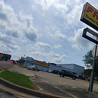 Aberdeen's Fred's location is the only Monroe County location on the closure list released by the company last week.