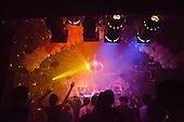 Tokyo Nightclub