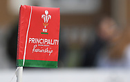 Photographer Mike Jones/Replay Images<br /> <br /> Principality Premiership Merthyr v Pontypridd - Saturday 17th February 2018 - The Wern Merthyr Tydfil<br /> <br /> World Copyright &copy; Replay Images . All rights reserved. info@replayimages.co.uk - http://replayimages.co.uk