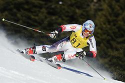 02.02.2011, Nici Hang, Lachtal, AUT, FIS Junioren Riesentorlauf, Men, im Bild // Patrick Rieger (AUT) // during the men giant slalom race at the FIS Junior races in Lachtal, EXPA Pictures © 2011, PhotoCredit: EXPA/ S. Zangrando