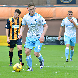 Robert Wilson of Forfar in action against Berwick......(c) BILLY WHITE | SportPix.org.uk