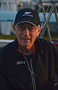 Sydney, Australia. Sydney International Rowing Regatta. held at the Sydney International Rowing Centre, Penrith Lakes, NSW.   Neil DONALDSON, Head Coach, NZL Sweep Oar Program. Tuesday   19/03/2013 [Mandatory Credit. Karon Phillips/Intersport Images]...