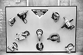 1966 - Millers Falls Tools display units