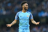 AFC Bournemouth v Manchester City - 13 Feb 2017