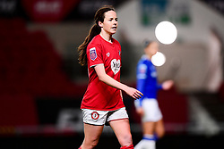 Olivia Chance of Bristol City - Mandatory by-line: Ryan Hiscott/JMP - 17/02/2020 - FOOTBALL - Ashton Gate Stadium - Bristol, England - Bristol City Women v Everton Women - Women's FA Cup fifth round