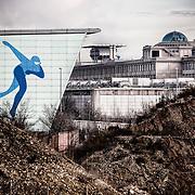 Torino olimpica, otto anno dopo.