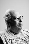 Sidney Lichter<br /> Air Force<br /> E-7<br /> Computer Programmer<br /> 1966 - 1986<br /> Vietnam<br /> <br /> Veterans Portrait Project<br /> Charleston, SC<br /> Jewish War Veterans