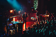 Holy Ghost! performs at Metro Chicago on Saturday, November 9, 2013
