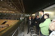 DESCRIZIONE : Torino PalaIsozaki Commissione FIBA in visita per assegnazione dei Mondiali 2014<br /> GIOCATORE : Predrag Bogosavljev Massimo Cilli SQUADRA : Fiba Fip<br /> EVENTO : Visita per assegnazione dei Mondiali 2014<br /> GARA :<br /> DATA : 30/03/2009<br /> CATEGORIA : Ritratto<br /> SPORT : Pallacanestro<br /> AUTORE : Agenzia Ciamillo-Castoria/G.Ciamillo