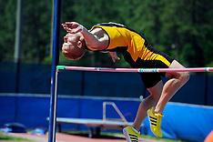 M - DECATHLON - HIGH JUMP