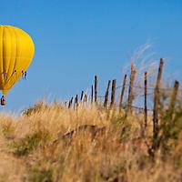 Big Bend Balloon Bash Trip