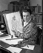1956 - Micheál Mac Liammóir