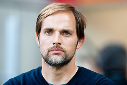 28.07.2011, Coface Arena, Mainz, GER, UEFA Europa League, Mainz 05 vs CS Gaz Metan Medias, im Bild Thomas Tuchel (Trainer Mainz) // during the GER, UEFA Europa League, Mainz 05 vs CS Gaz Metan Medias on 2011/07/28, Coface Arena, Mainz, Germany. EXPA Pictures © 2011, PhotoCredit: EXPA/ nph/  Roth       ****** out of GER / CRO  / BEL ******