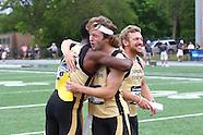 22 - Men's 4x100 Meter Relay