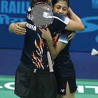 CWG 2010 Delhi Badminton