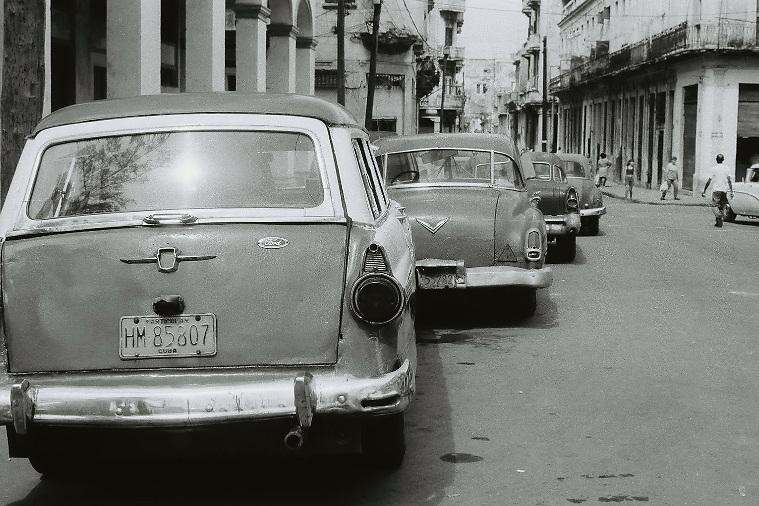 Havana Cars Cuba Photography