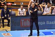 DESCRIZIONE : Supercoppa 2015 Semifinale Olimpia EA7 Emporio Armani Milano - Umana Reyer Venezia<br /> GIOCATORE : Jasmin Repesa<br /> CATEGORIA : Allenatore Coach Mani Schema<br /> SQUADRA : Olimpia EA7 Emporio Armani Milano<br /> EVENTO : Supercoppa 2015<br /> GARA : Olimpia EA7 Emporio Armani Milano - Umana Reyer Venezia<br /> DATA : 26/09/2015<br /> SPORT : Pallacanestro <br /> AUTORE : Agenzia Ciamillo-Castoria/GiulioCiamillo