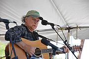 Chris Borreca concert at 2011 Tucson Folk Festival.