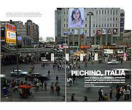 National Geographic Italia- Pechino Italia
