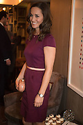 PIPPA MIDDLETON, Spectator Life - 3rd birthday party. Belgraves Hotel, 20 Chesham Place, London, SW1X 8HQ, 31 March 2015