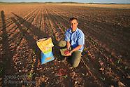 18: MISCELLANY CORN & TOMATO FARMERS