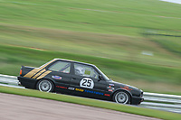 #25 M WRIGHT / L WRIGHT BMW E30 318is  during CSCC Advantage Motorsport Future Classics as part of the CSCC Oulton Park Cheshire Challenge Race Meeting at Oulton Park, Little Budworth, Cheshire, United Kingdom. June 02 2018. World Copyright Peter Taylor/PSP.