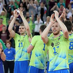 20160619: SLO, Volleyball - FIVB Volleyball World League 2016, Group 3, Venezuela vs Slovenia
