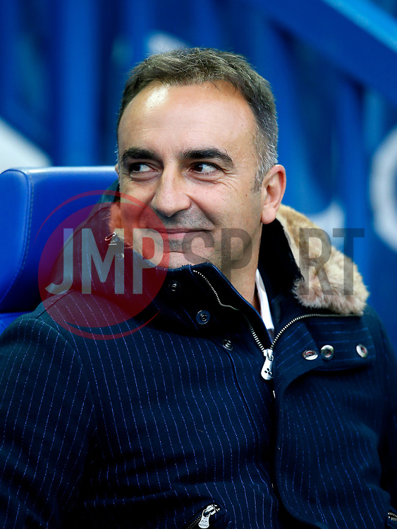 Sheffield Wednesday manager Carlos Carvalhal - Mandatory by-line: Matt McNulty/JMP - 17/05/2017 - FOOTBALL - Hillsborough - Sheffield, England - Sheffield Wednesday v Huddersfield Town - Sky Bet Championship Play-off Semi-Final 2nd Leg