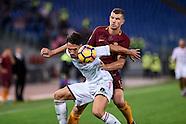 Roma v Palermo - Serie A - 23/10/2016