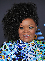 Yvette Nicole Brown at the 2017 BET Awards held at Microsoft Theater on June 25, 2017 in Los Angeles, CA, USA (Photo by Sthanlee B. Mirador) *** Please Use Credit from Credit Field ***